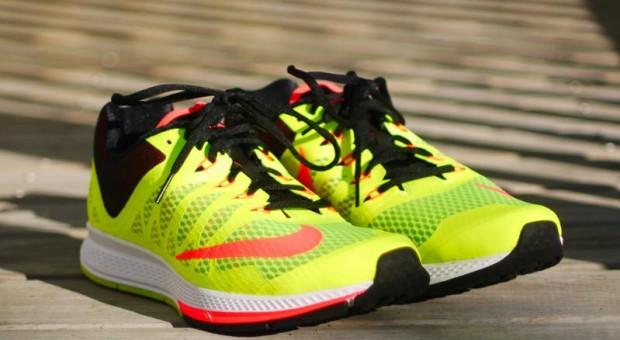 Nike Zoom Elite Sneaker
