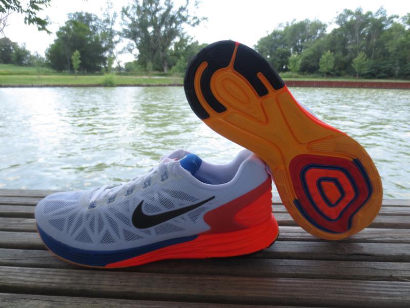 Nike Lunar Glide